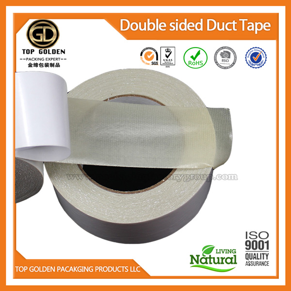 Double sided Duct Tape